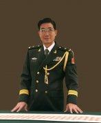 艺术顾问:刘春志将军